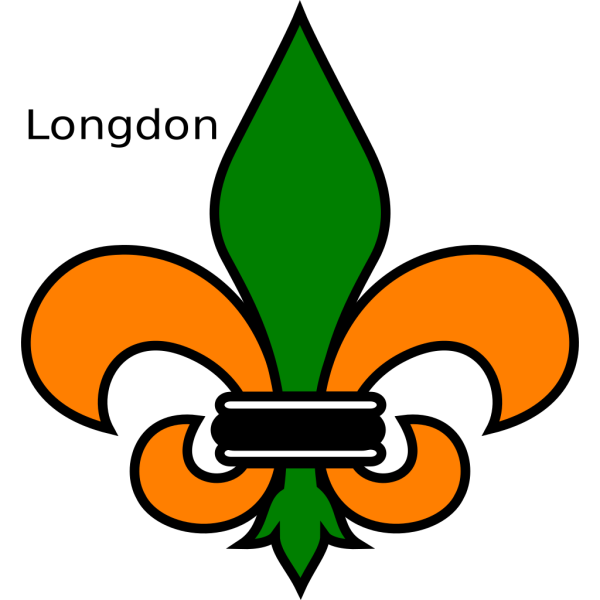 Blue Company Logo Folder PNG Clip art