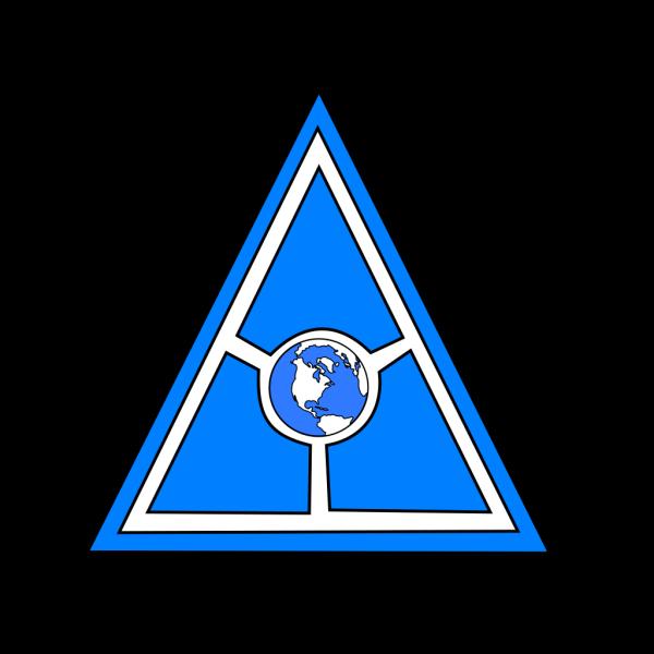 Illuminati Globe PNG Clip art