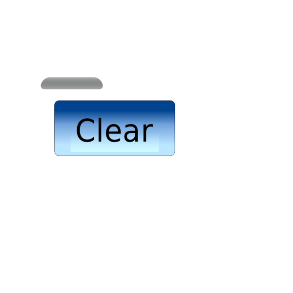 Clear.png PNG Clip art