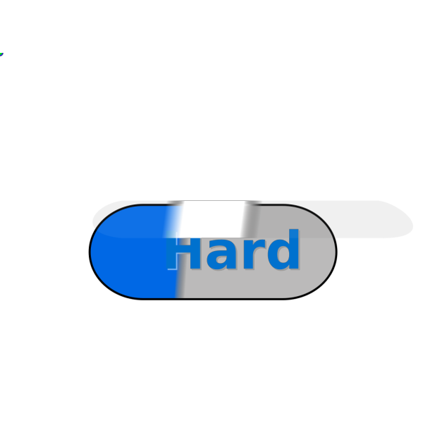 Blue Hard Hat PNG clipart