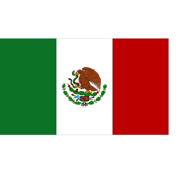 Flag Of Mexico PNG images