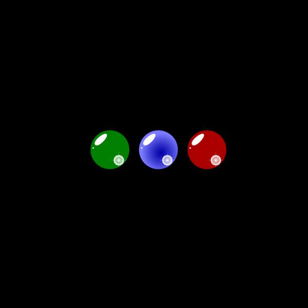 Spheres PNG Clip art