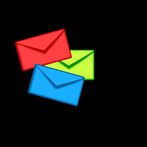 Envelops PNG Clip art