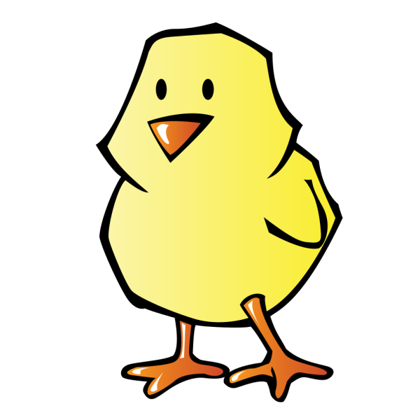 Chick PNG images