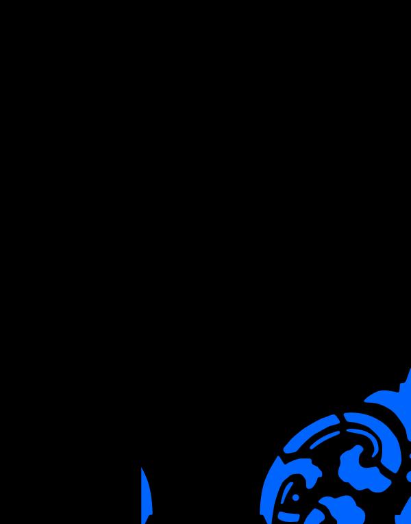 Blue Ornament PNG Clip art