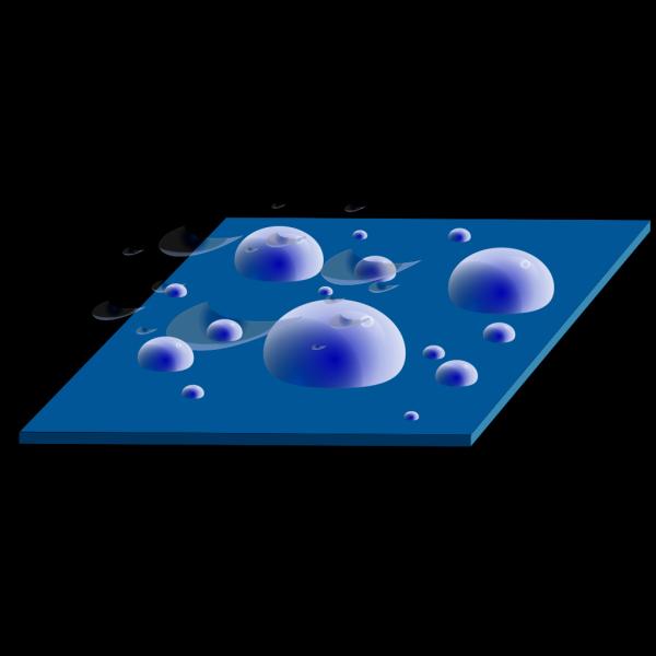 Water Drops PNG Clip art