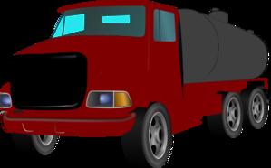 Pumper Truck PNG Clip art