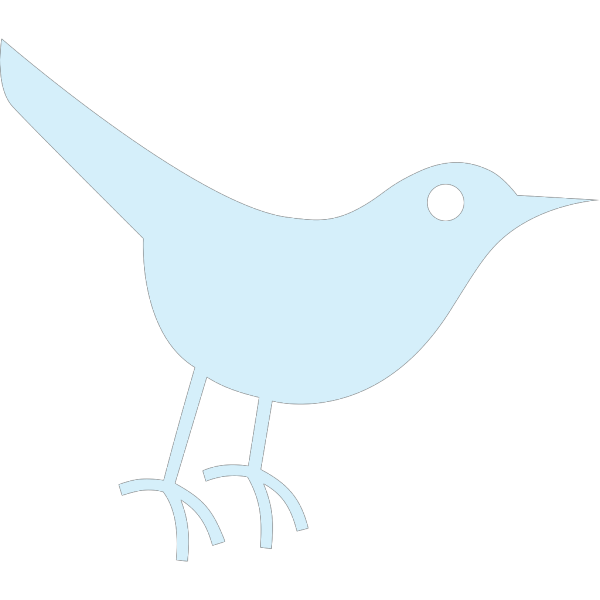 Twitter Icon PNG Clip art