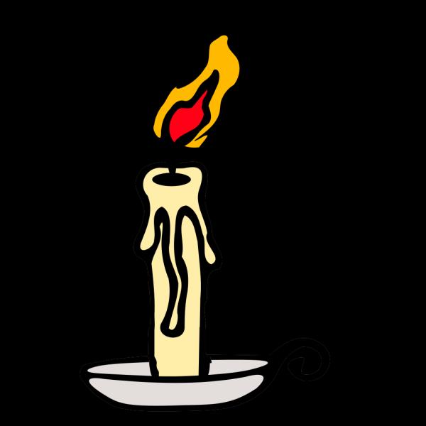 Candles PNG Clip art