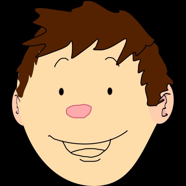 Cartoon Boy PNG Clip art