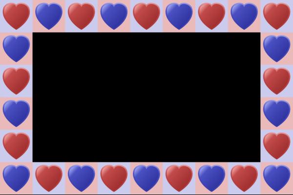 Blue Rectangle PNG Clip art