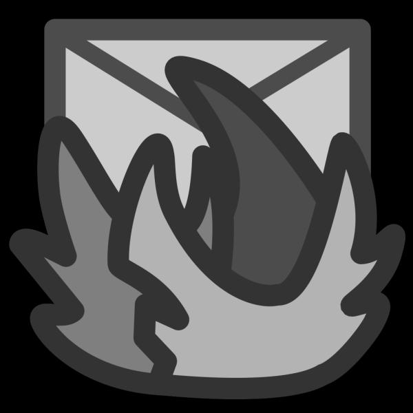Thunderbird PNG Clip art