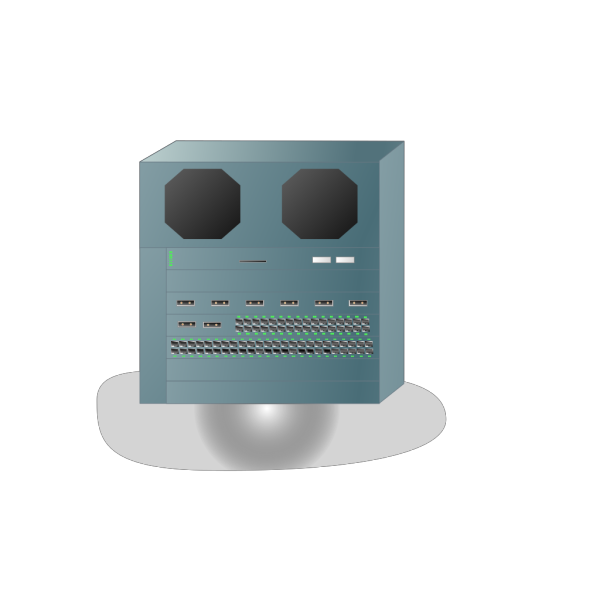 Cisco Switch PNG Clip art