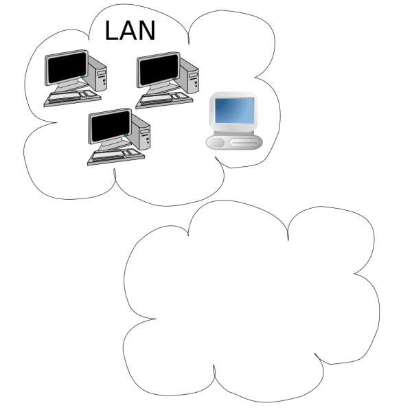 Router With Arrows PNG Clip art