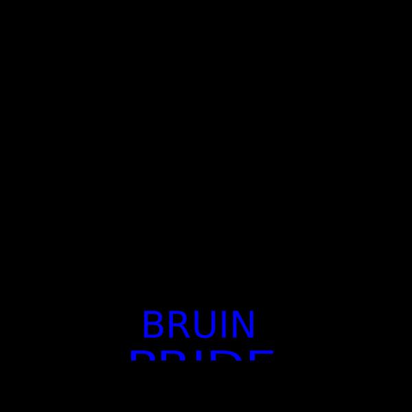 Bruin Pride PNG images