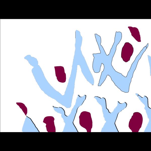Choir Mumford Hs Colors PNG Clip art