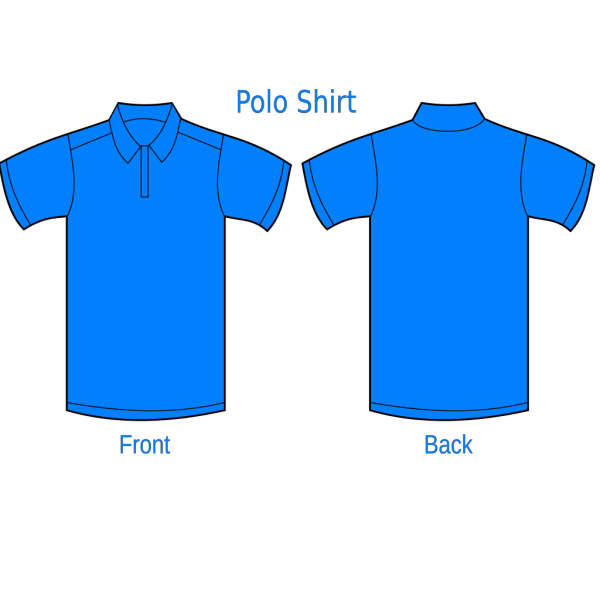 Polo Shirrt PNG Clip art
