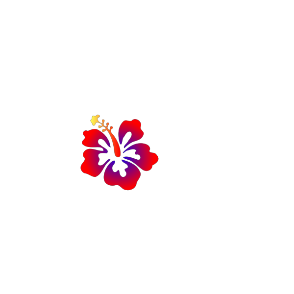 Hibiscus Edit By Vaa PNG Clip art