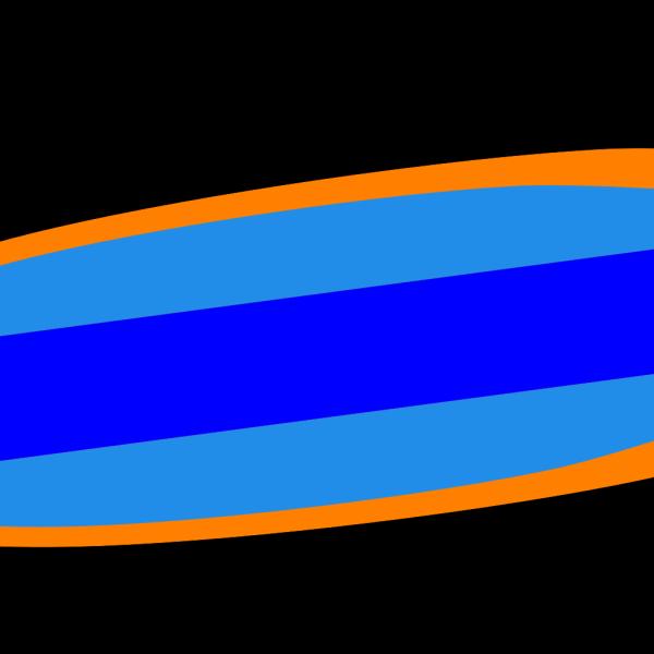 Stripes Board PNG Clip art