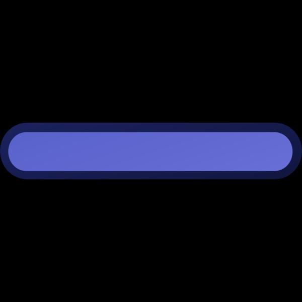Blue Bar  PNG Clip art