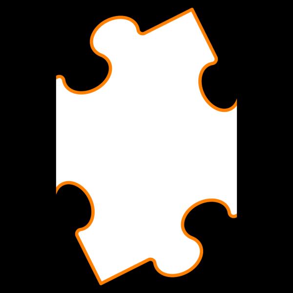 Blue Puzzle Piece PNG images