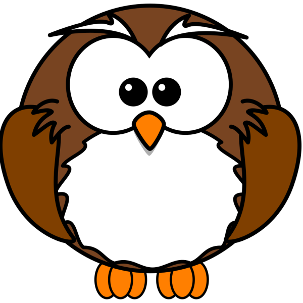 Great Owl PNG images