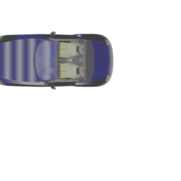 Blurred Car PNG Clip art