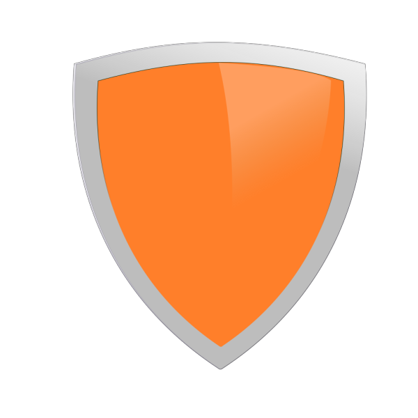 Blue Shield PNG icons