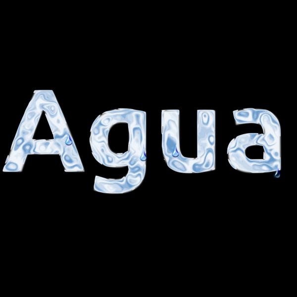 Auga Water PNG Clip art