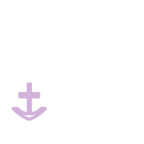 Simple Anchor PNG images