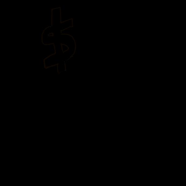 Dollar Sign PNG Clip art