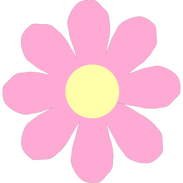 Flower PNG clipart