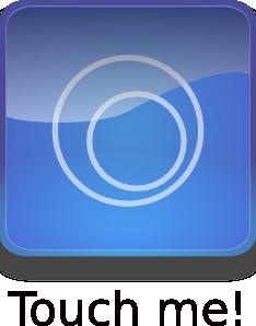 Aqua Button PNG images