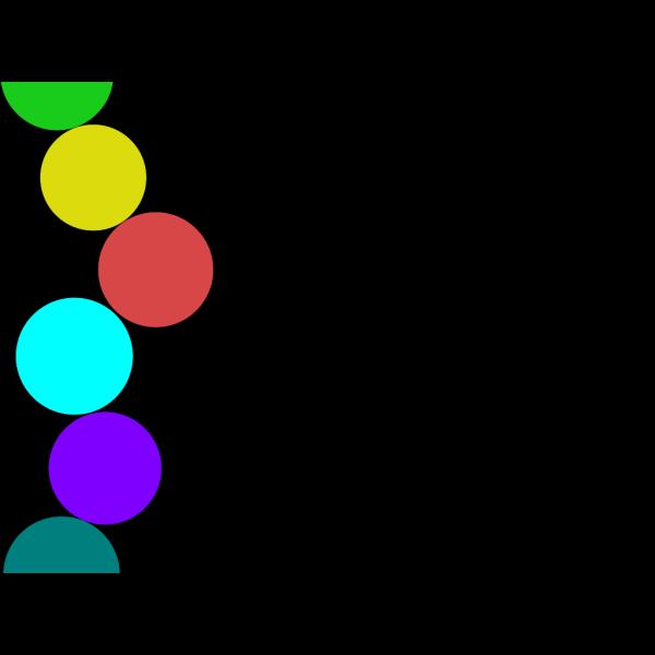 Circles2 PNG Clip art