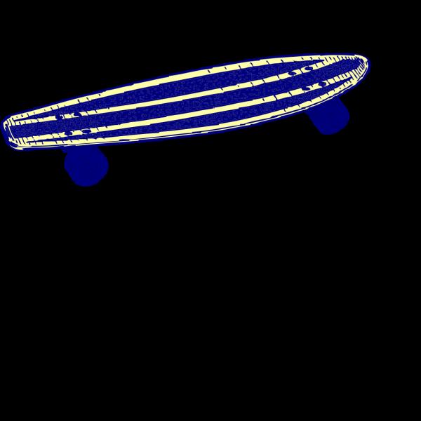 Blue, Skateboard PNG Clip art
