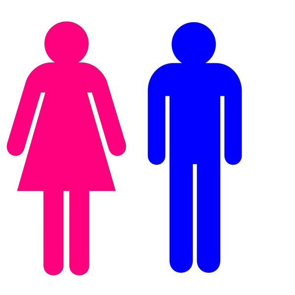 Symbol Male And Female PNG Clip art