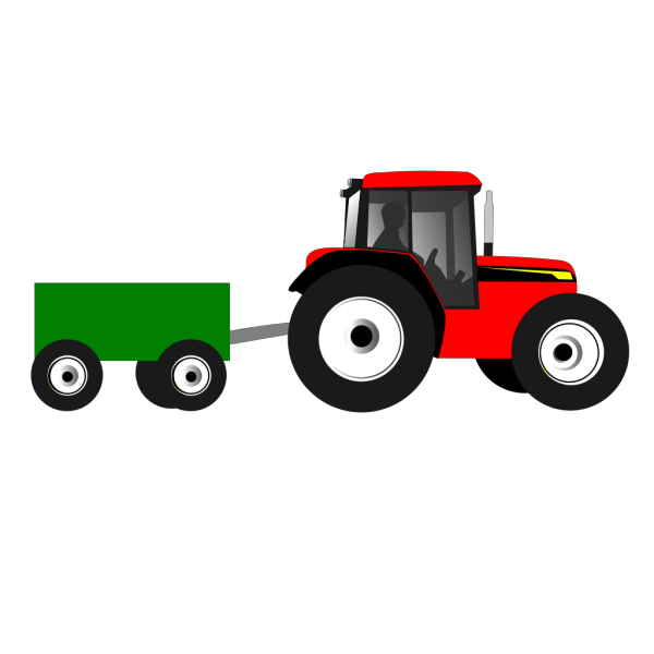 Tractor  PNG images