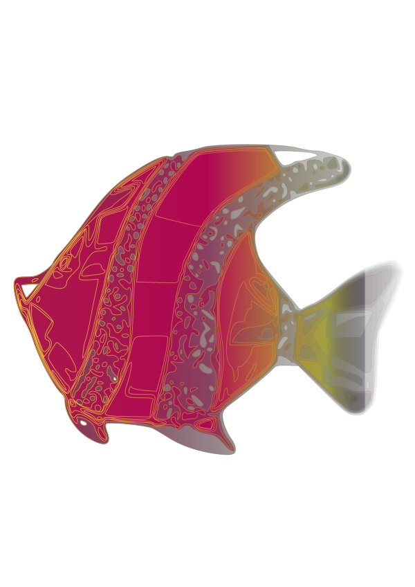 Fish  PNG Clip art
