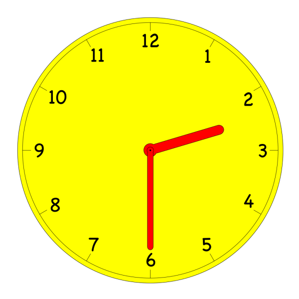 Analog Clock PNG images