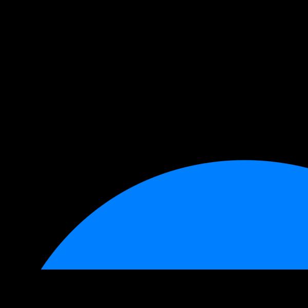 Pushpin Google Blue PNG Clip art