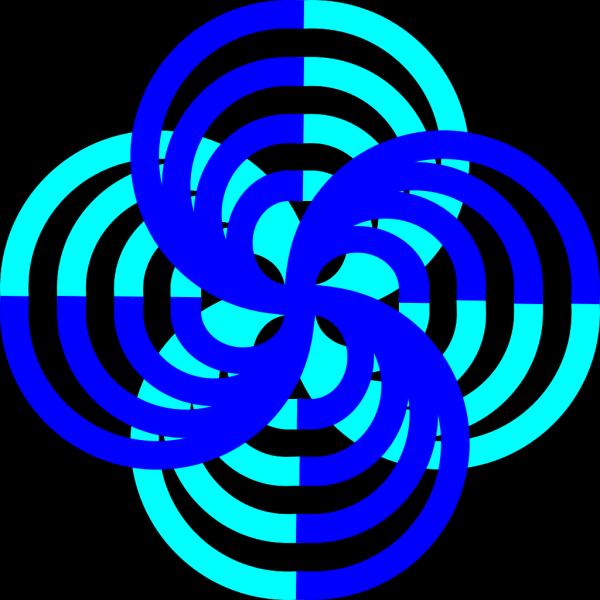 Infinite Clover PNG Clip art