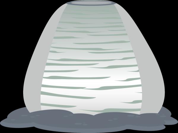 Blue Penguin PNG Clip art