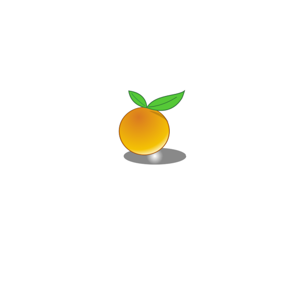 Orange Slice PNG images