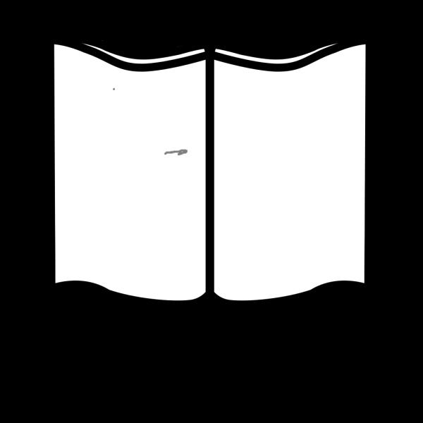 Blue Bible PNG Clip art