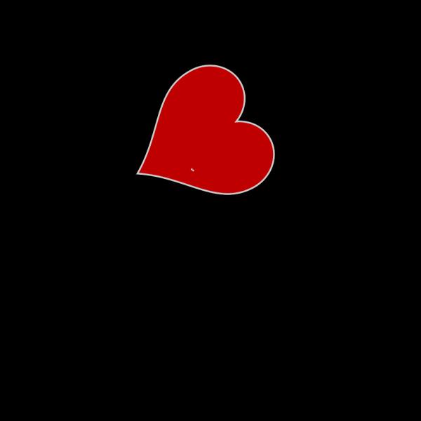 Heart 35 PNG Clip art