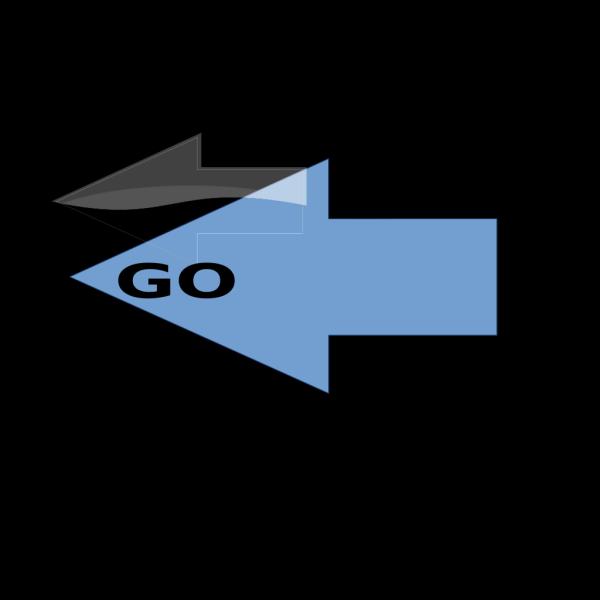 Go Back PNG Clip art