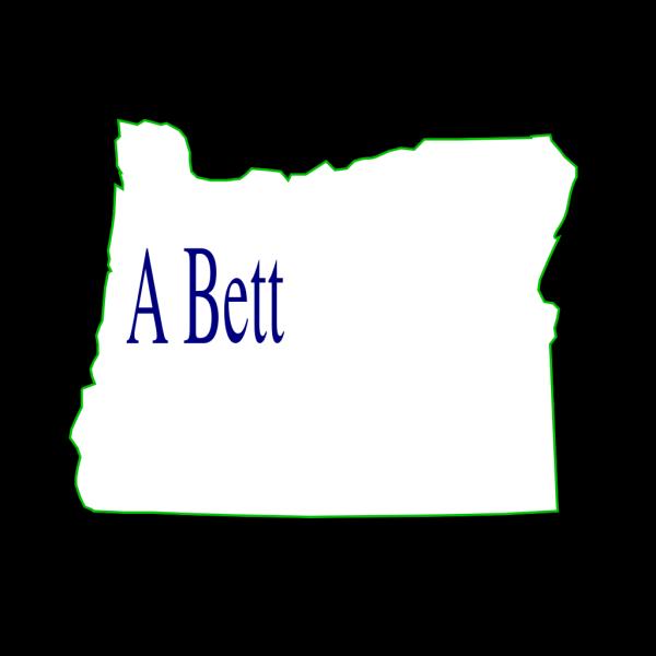 Oregon PNG images