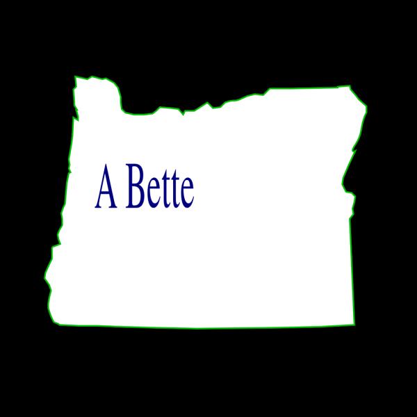 Oregon PNG Clip art