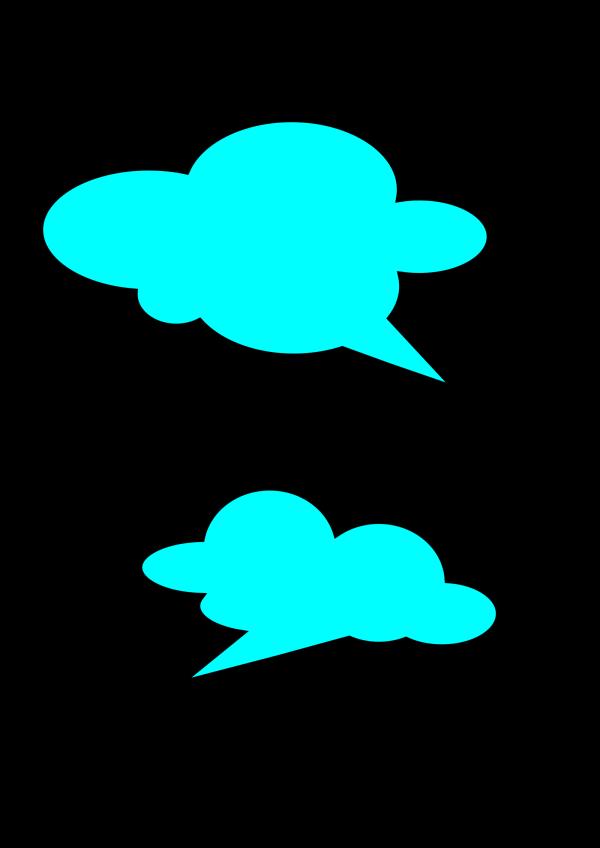 Bubbles PNG Clip art