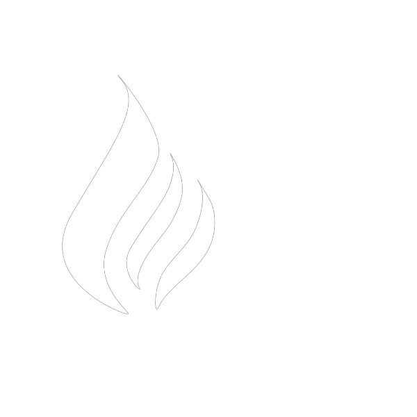 Gas Flame Logo PNG Clip art